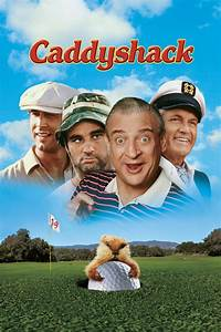 Caddyshack wiki, synopsis, reviews - Movies Rankings!