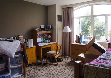 Hotel Rooms Converted Into Student Housing