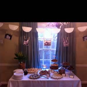 Engagement Party Decoration Ideas