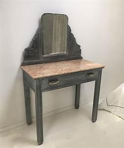 Peinture Relook Meuble : relook meuble trendy chevet ancien avec dessus marbre ~ Mglfilm.com Idées de Décoration