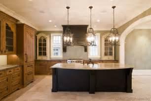 kitchen island lighting design tuscan kitchen design style decor ideas