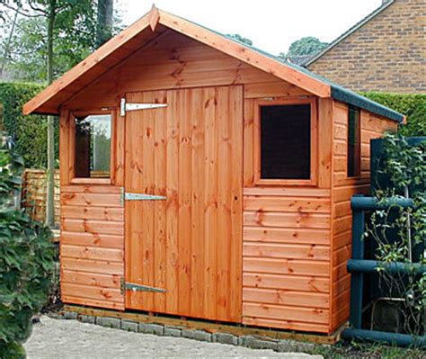 Unique Shed Plans by Saltbox Storage Shed Plans For The Unique Look Shed