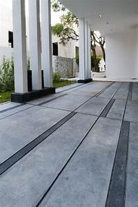 QuotRandomquot Mix Of Concrete And Stone Could Use All Concrete