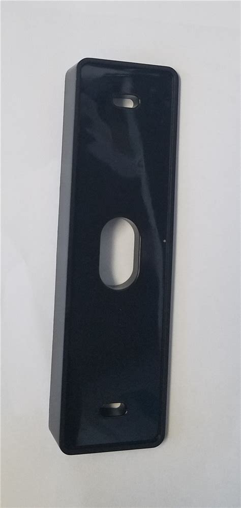 adc vacc db wm  adc hywm skybell wedge mounting plate adc dd skybell digital