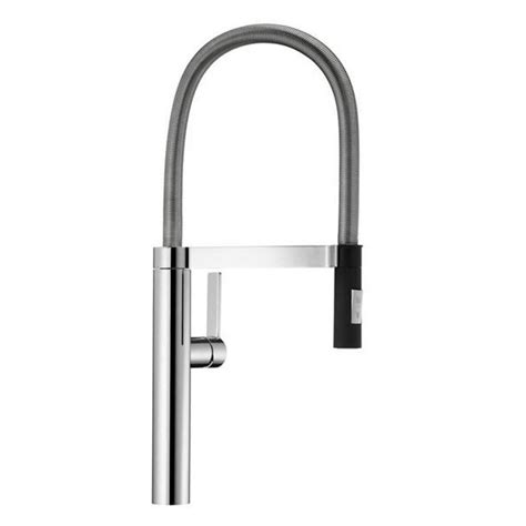 Kwc Kitchen Faucets Canada by Blanco 441624 Blanco Culina Mini Pull Faucet 1 8gpm