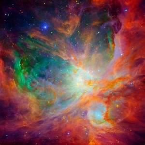 Hubble Orion Nebula Wallpapers - Wallpaper Cave