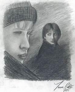 Portrait of Macaulay Culkin, Elijah Wood by Chiquita17 on ...