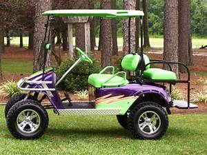 Golf Carts  Ez-go And Club Car  Pink Hill  Nc