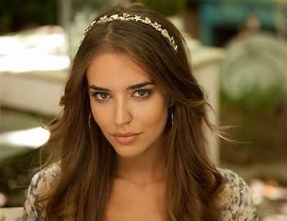 Clara Alonso Spanish Wallpapers Beauty Models Spain