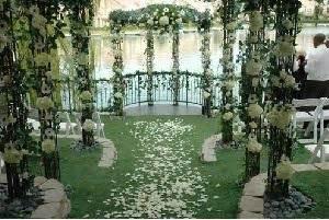 las vegas outdoor weddings garden wedding venues las vegas