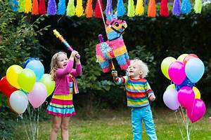 30 Summer Party Games The Whole Family Will Love Party