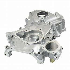Front Timing Cover 135011s701 For Nissan Pickup Se Xe