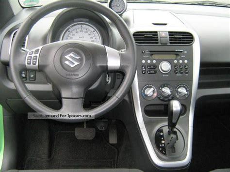 suzuki splash  comfort automatic winter wheels