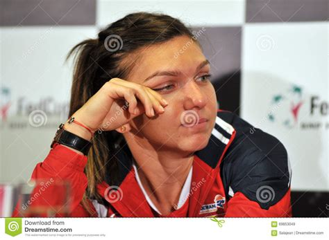 Simona Halep Press Conference - Make Money Online
