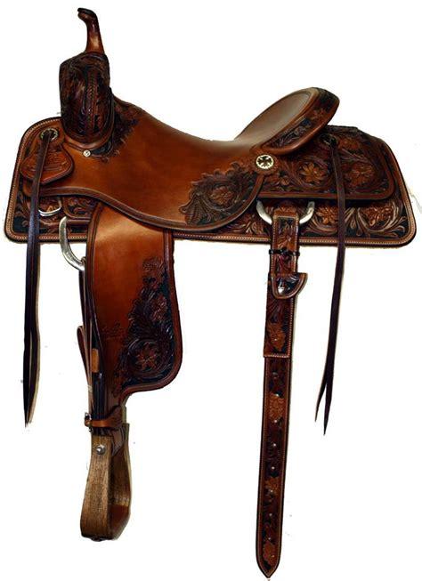 cutting saddles western horse saddle tack horses gear cuttings