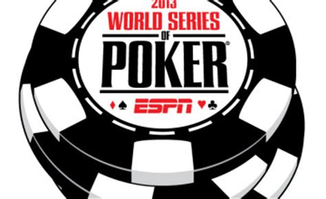 world series of poker final table espn to present the world series of poker main event final