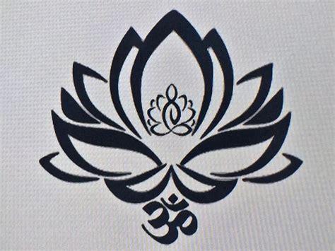 namaste symbol ideas  pinterest om sanskrit