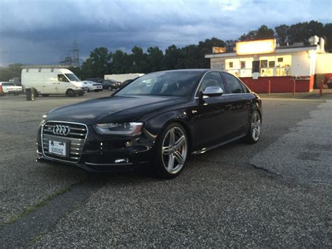 2013 Audi S4 14 Mile Trap Speeds 060 Dragtimescom