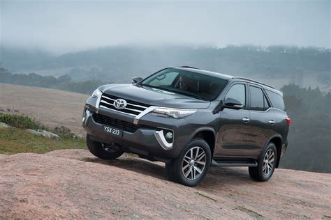 Toyota Fortuner Photo by 2016 Toyota Fortuner This Is Finally It W Carscoops