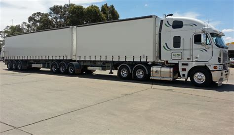 chinderah rest stop aims  improve truck safety