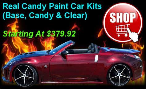 paint automotive kandy paint paint kits for cars