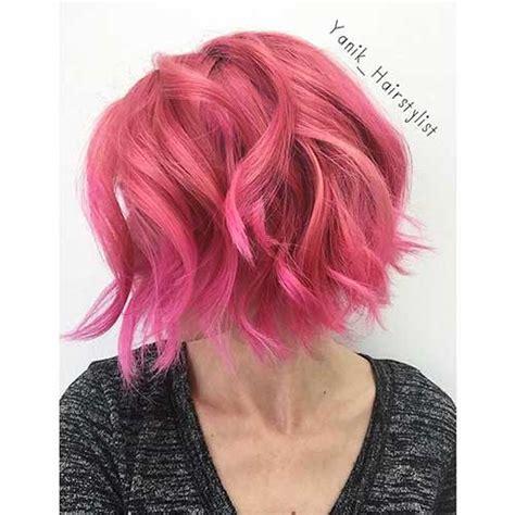 latest short choppy haircuts  textured style