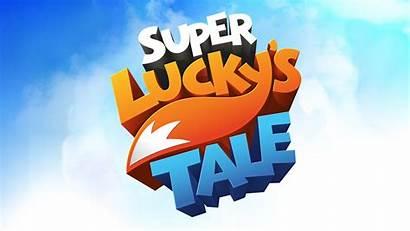 Tale Super Lucky Luckys Pc Fan Worldofpcgames