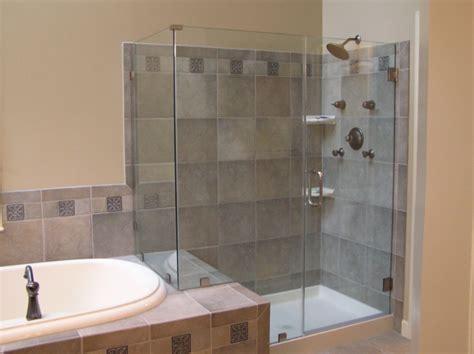 Duschkabine Kleines Bad by 120 Moderne Designs Glaswand Dusche Archzine Net