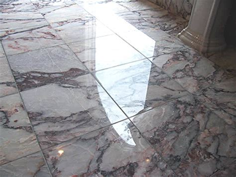 marble floors   Marble & Granite Care Products