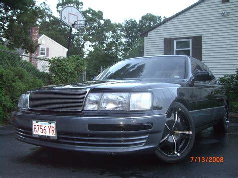 1992 lexus ls400 1992 lexus ls400 specs