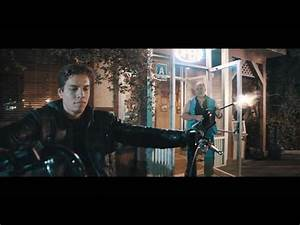 Terminator 2 Remake W Joseph Baena QuotBad To The Bone