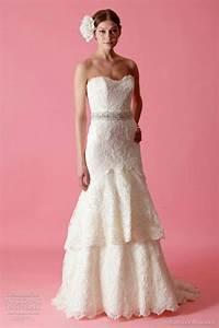 badgley mischka bridal fall 2012 wedding dresses wedding With badgley mischka wedding dresses