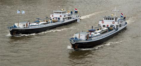 Rijn En Binnenvaart by Rijn Kust En Binnenvaart Stc Group