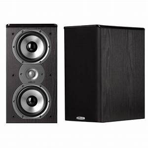 Polk Audio Tsi200 Bookshelf Speakers  Pair