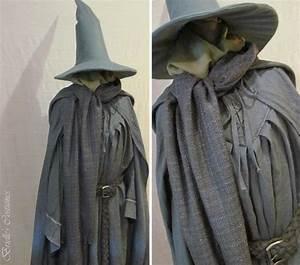Gandalf costume   Gandalf costume references   Pinterest ...