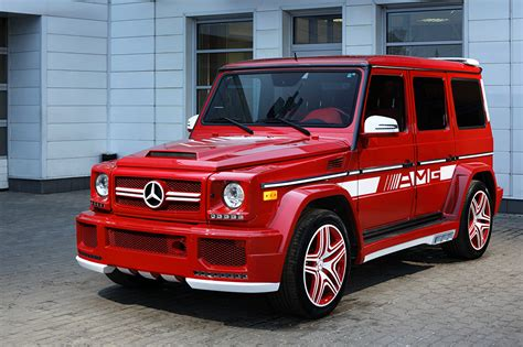 Xpander Limited Hd Picture by Photo Cars Mercedes Hamann Amg G Class W463
