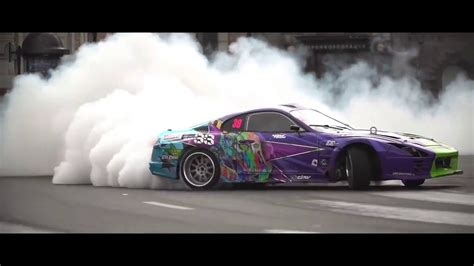 Best Drifting Video Ever
