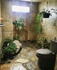 wallpaper ideas for small bathroom 25 best ideas about jungle bathroom on bathroom plants save your money and garden