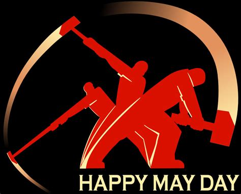A Brief History Of May Day
