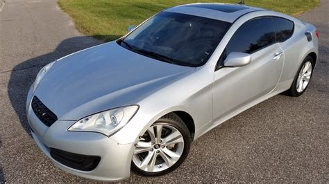 Hyundai Genesis 2 0 Turbo by 2010 Hyundai Genesis 2 0 Turbo Coupe For Sale Auto Moon