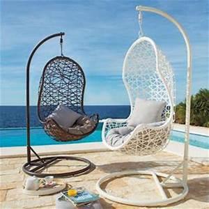 Parasol La Foir Fouille : on adore le confort d 39 un hamac au soleil ~ Dailycaller-alerts.com Idées de Décoration