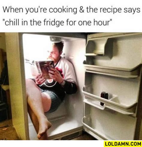 Culinary Memes - 10 cooking memes today 1 shut up and give me the recipe for lava
