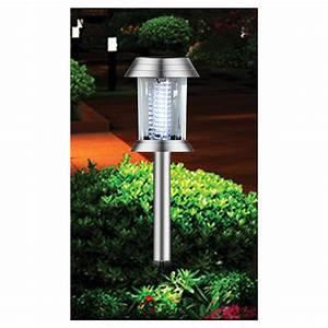Lumiere Jardin Solaire : lumi re de jardin nergie solaire rona ~ Premium-room.com Idées de Décoration