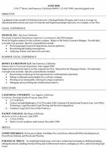 paralegal resumes that stand out paralegal resume ingyenoltoztetosjatekok