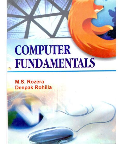 Computer Fundamentals: Buy Computer Fundamentals Online at ...
