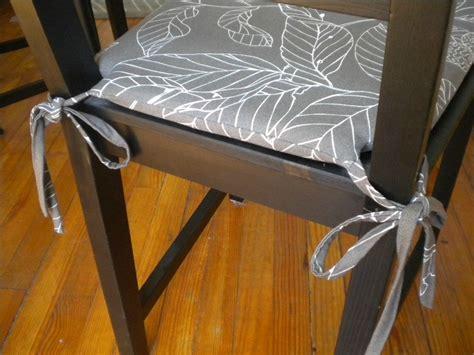 galettes de chaises ikea galettes de chaise culturecouture