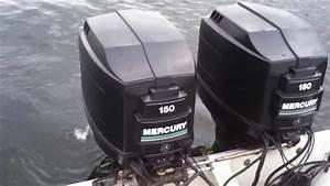 Stamas 255 Family Fisherman Mercury Blackmax 150 U0026 39 S