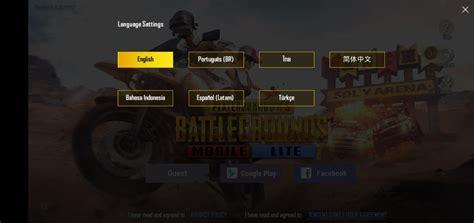 pubg mobile lite 0 5 1 android apk free