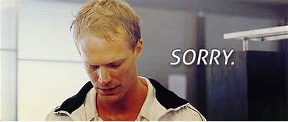 Sorry Im Gifs Apology Reaction Say Bettany