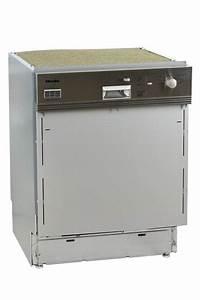 Lave Vaisselle Encastrable Miele : lave vaisselle encastrable miele g 975 sci bandeau inox ~ Edinachiropracticcenter.com Idées de Décoration